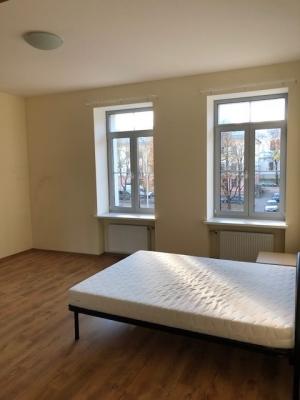 Izīrē dzīvokli, Liepājas iela 34 - Attēls 1