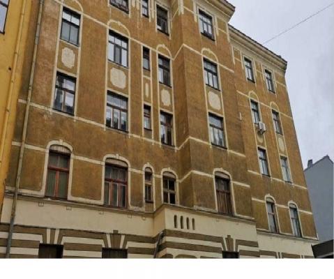Izīrē dzīvokli, Antonijas iela 15 - Attēls 1