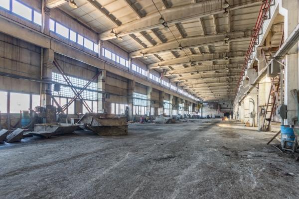 Iznomā ražošanas telpas, Lugažu iela - Attēls 1