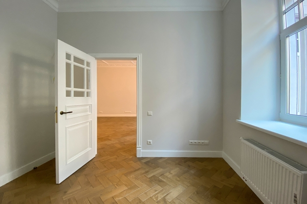 Apartment for sale, Tērbatas street 33 - Image 3