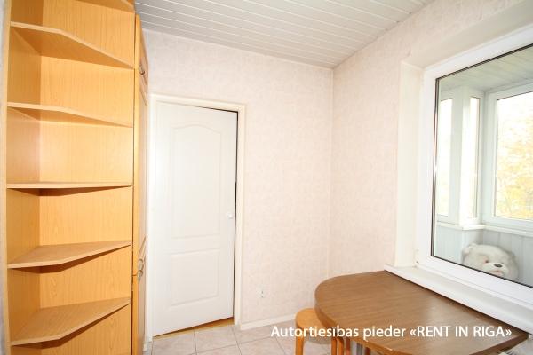 Pārdod dzīvokli, Purvciema iela 22 - Attēls 7