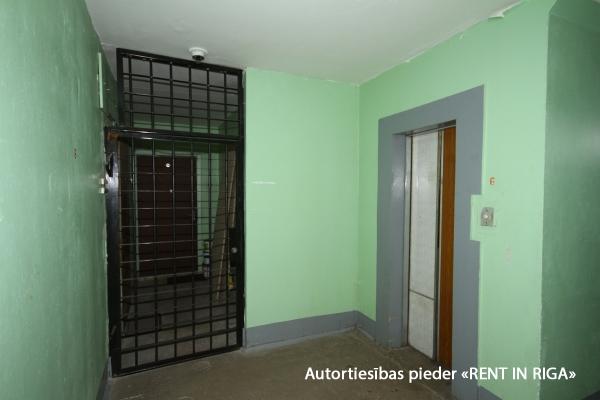 Pārdod dzīvokli, Purvciema iela 22 - Attēls 11