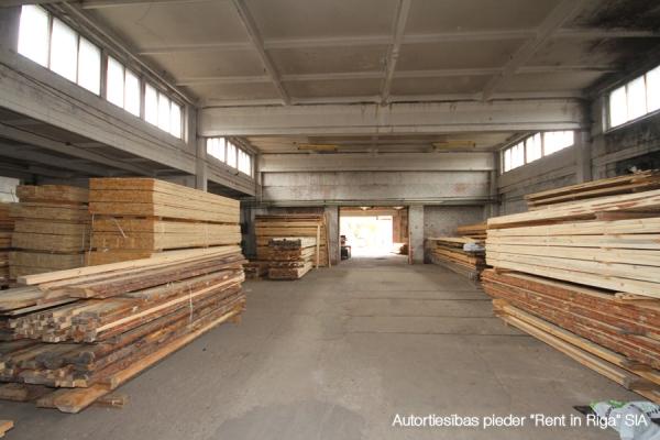 Iznomā ražošanas telpas, Priedaines iela - Attēls 8