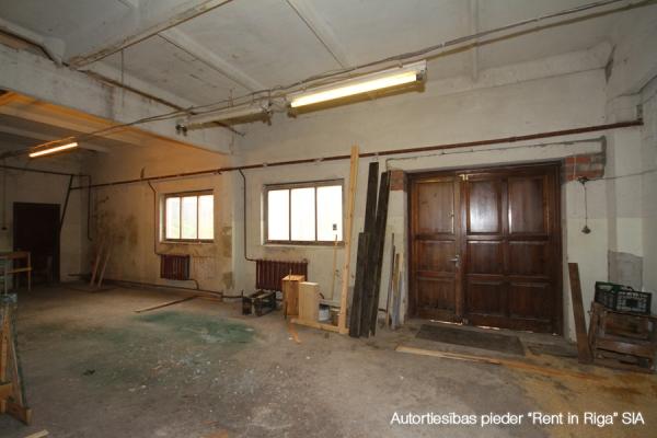 Iznomā ražošanas telpas, Priedaines iela - Attēls 12