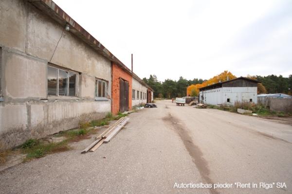Iznomā ražošanas telpas, Priedaines iela - Attēls 16