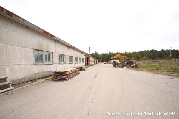 Iznomā ražošanas telpas, Priedaines iela - Attēls 22