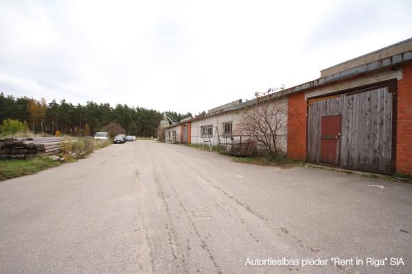 Iznomā ražošanas telpas, Priedaines iela - Attēls 25