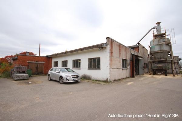 Iznomā ražošanas telpas, Priedaines iela - Attēls 27