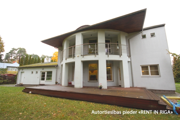 Pārdod māju, Siguldas iela - Attēls 2
