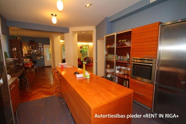 Izīrē māju, Siguldas iela - Attēls 14