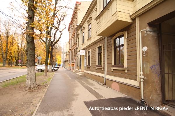 Pārdod tirdzniecības telpas, Ausekļa iela - Attēls 4
