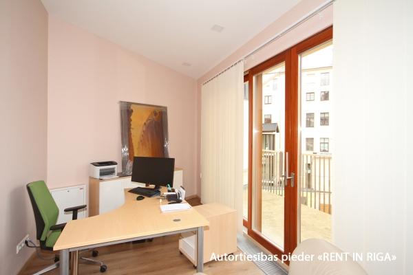 Iznomā biroju, Nikolaja Rēriha iela - Attēls 10