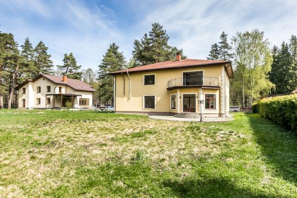 Pārdod māju, Rautenberga iela - Attēls 2