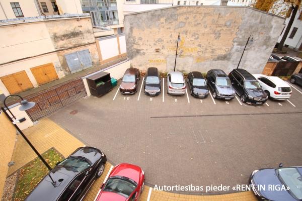 Investīciju objekts, Nikolaja Rēriha iela - Attēls 17