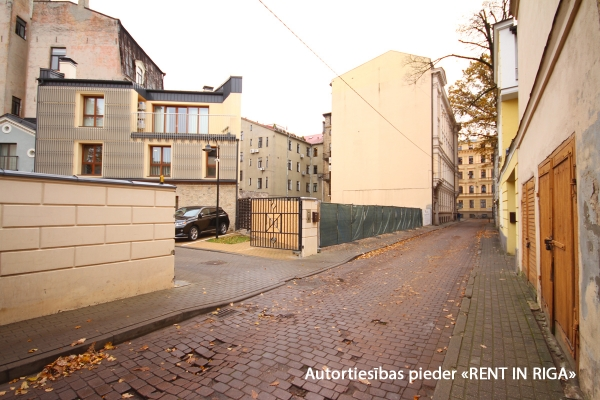 Investīciju objekts, Nikolaja Rēriha iela - Attēls 18