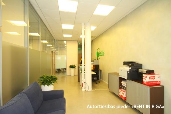Iznomā biroju, Muitas iela - Attēls 5