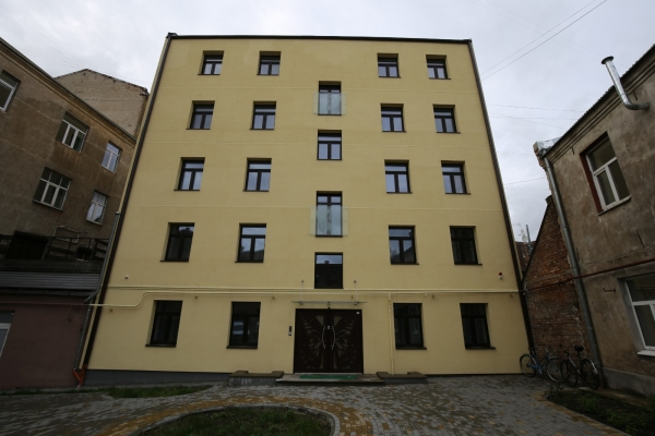 Izīrē dzīvokli, Maskavas iela 81A - Attēls 14