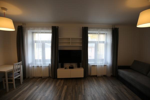 Izīrē dzīvokli, Maskavas iela 81A - Attēls 1