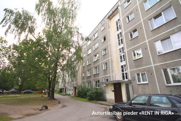Pārdod dzīvokli, Maskavas iela 321 - Attēls 16