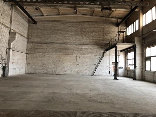 Iznomā ražošanas telpas, Viskaļu iela - Attēls 3