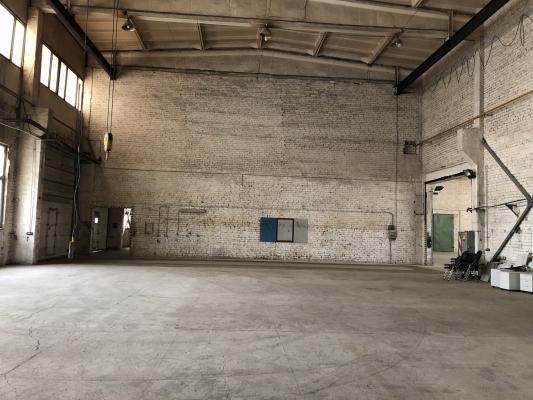 Iznomā ražošanas telpas, Viskaļu iela - Attēls 4