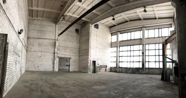 Iznomā ražošanas telpas, Viskaļu iela - Attēls 2