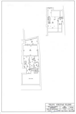 Pārdod dzīvokli, Grēcinieku iela 22 - Attēls 35