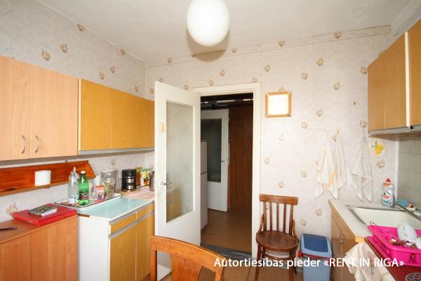 Pārdod dzīvokli, Augusta Deglava iela 164 - Attēls 2