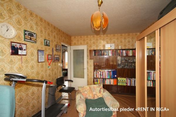 Pārdod dzīvokli, Augusta Deglava iela 164 - Attēls 4