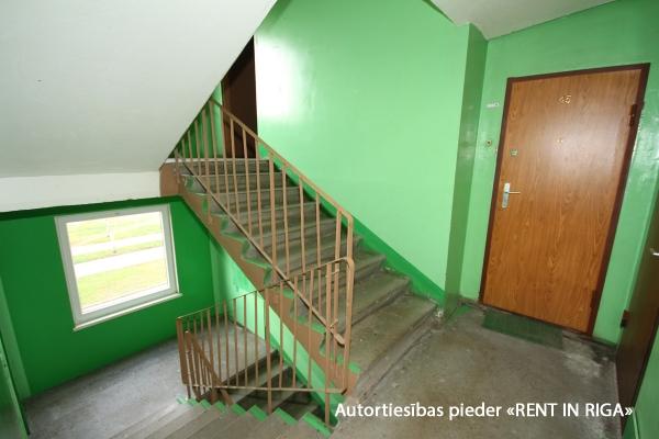 Pārdod dzīvokli, Augusta Deglava iela 164 - Attēls 13