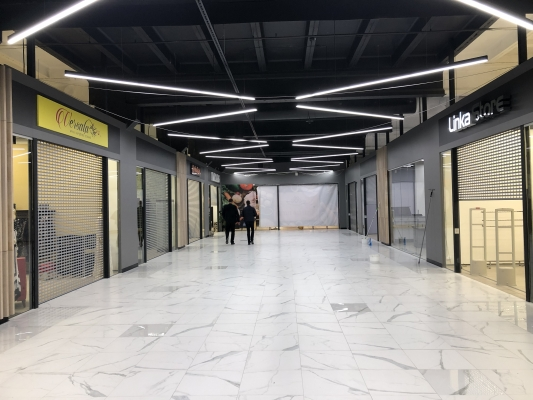 Iznomā tirdzniecības telpas, Kurzemes prospekts - Attēls 1