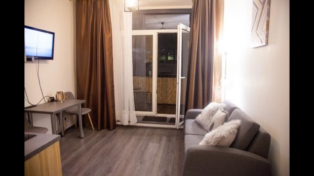Izīrē dzīvokli, Sapieru iela 3B - Attēls 2