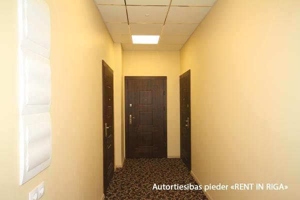 Izīrē dzīvokli, Lāčplēša iela 18 - Attēls 10