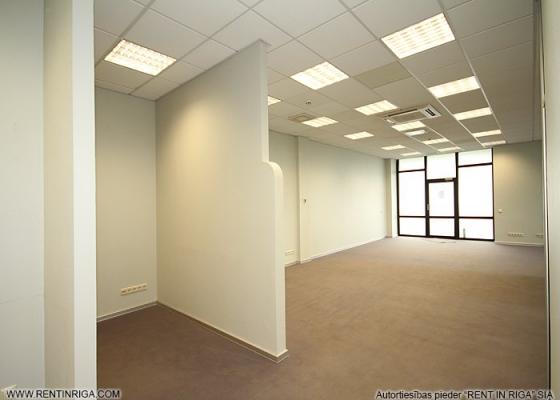 Iznomā biroju, Dzelzavas iela - Attēls 8