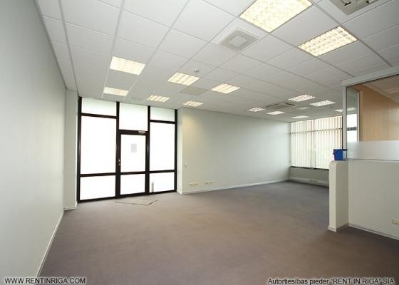 Iznomā biroju, Dzelzavas iela - Attēls 7