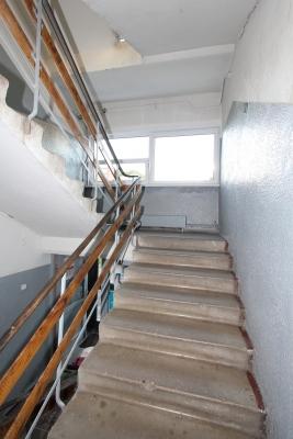 Izīrē dzīvokli, Hospitāļu iela 7 - Attēls 2