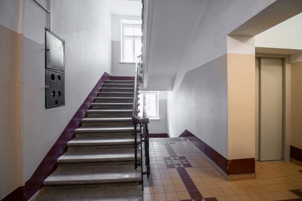 Izīrē dzīvokli, Ganu iela 4 - Attēls 11