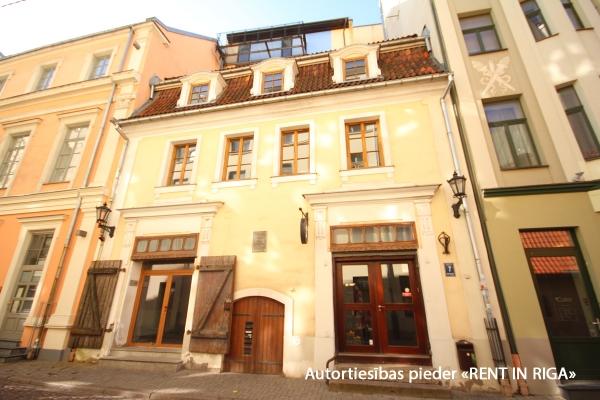 Iznomā biroju, Palasta iela - Attēls 14