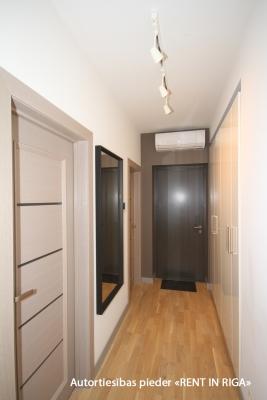 Izīrē dzīvokli, Stabu iela 38 - Attēls 12