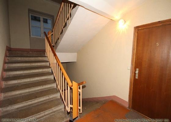 Pārdod dzīvokli, Vaļņu iela 35 - Attēls 22