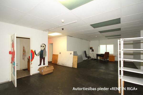 Iznomā biroju, Rītupes iela - Attēls 6