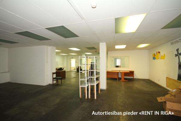 Iznomā biroju, Rītupes iela - Attēls 7
