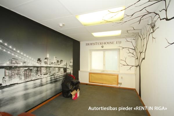 Iznomā biroju, Rītupes iela - Attēls 16