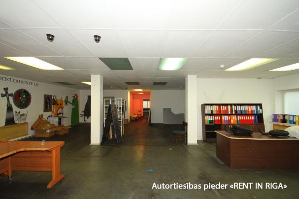 Iznomā ražošanas telpas, Rītupes iela - Attēls 5