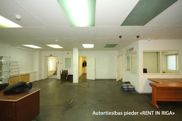 Iznomā ražošanas telpas, Rītupes iela - Attēls 13