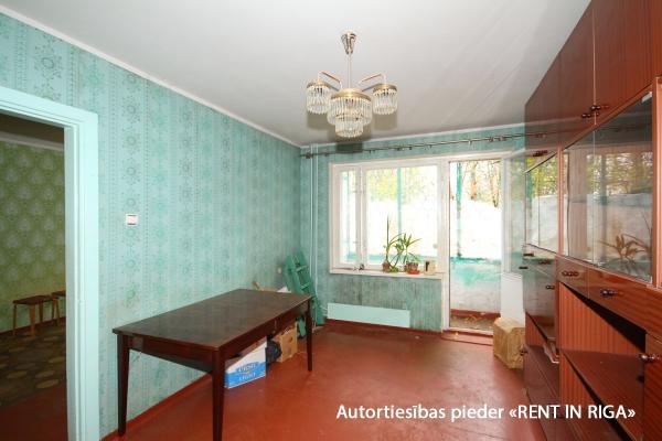 Pārdod dzīvokli, Kurzemes prospekts 76 - Attēls 1
