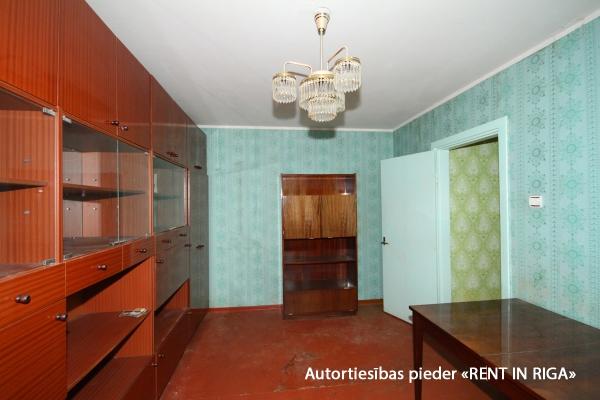 Pārdod dzīvokli, Kurzemes prospekts 76 - Attēls 2