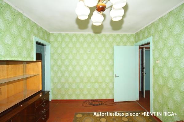 Pārdod dzīvokli, Kurzemes prospekts 76 - Attēls 4