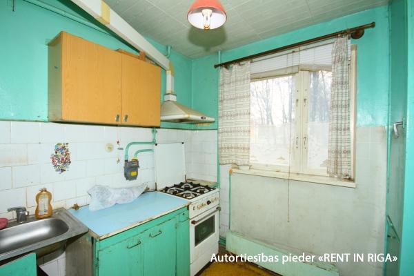 Pārdod dzīvokli, Kurzemes prospekts 76 - Attēls 8