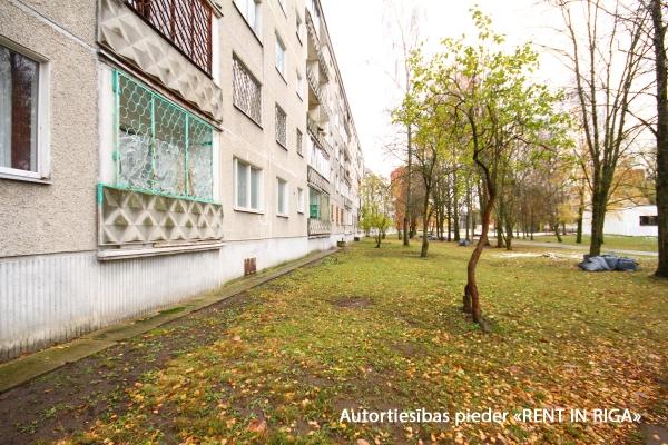 Pārdod dzīvokli, Kurzemes prospekts 76 - Attēls 16